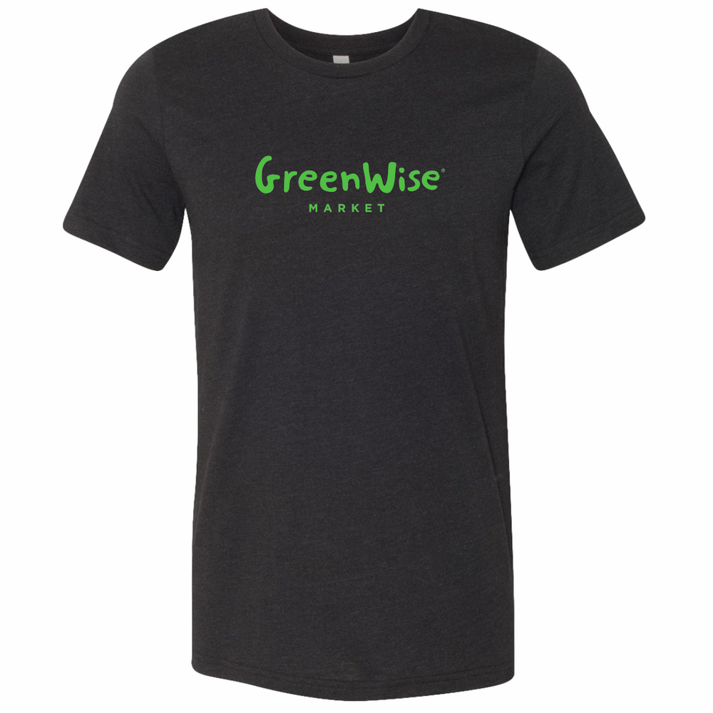 Bella + Canvas Unisex Jersey Short-Sleeve GreenWise T-Shirt
