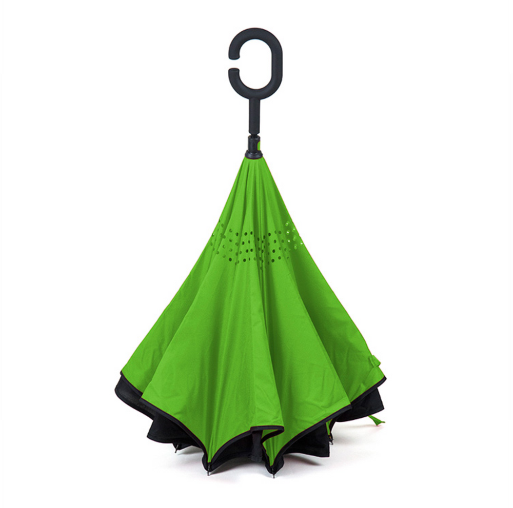 Stratus Reversible/Inverted Umbrella