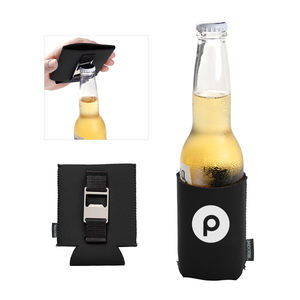 Koozie® Bottle Opener Can/Bottle Kooler