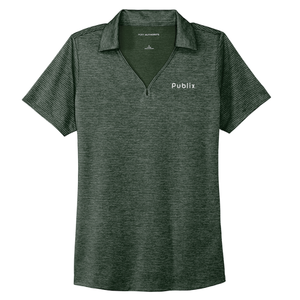 Port Authority® Ladies Shadow Stripe Polo