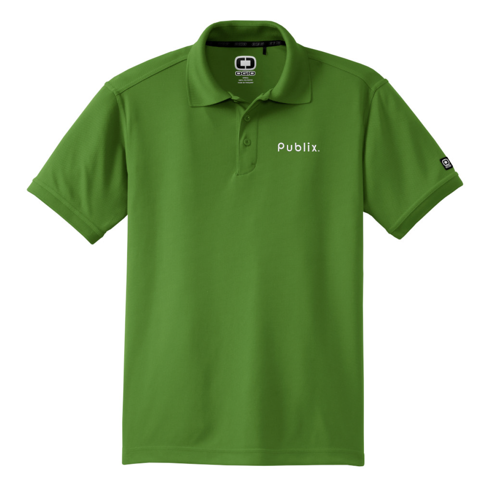 OGIO® - Caliber2.0 Polo - Gridiron Green