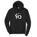 *90th Anniversary Hoodie - Limited Quantity