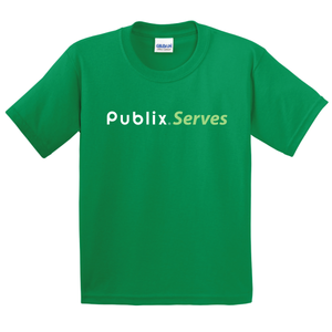 Publix Serves Youth T-Shirt