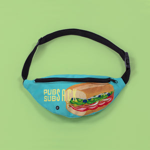 Pub Sub Sack Waist Bag