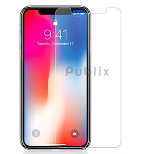 Screen Protector for iPhone - Publix Logotype