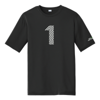 One Publix One Purpose Sport-Tek® PosiCharge® Tough Tee® - Black