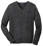 Port Authority® V-Neck Sweater - BARM APPROVED