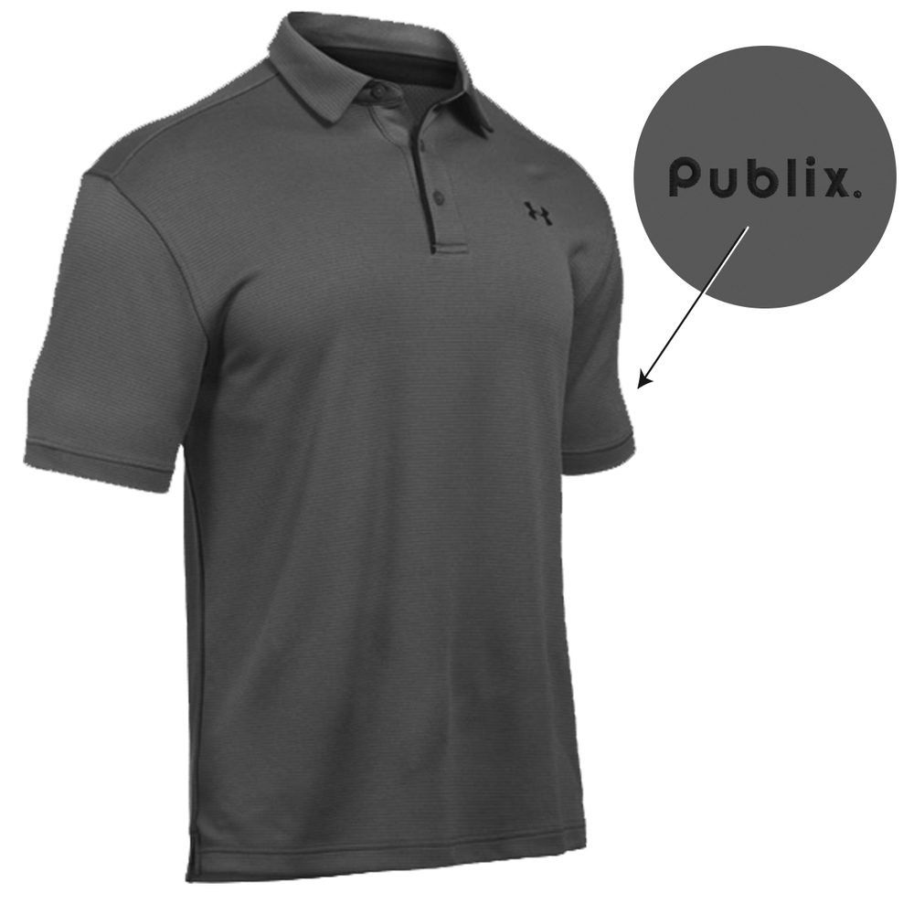 Under Armour UA Men's Tech Polo