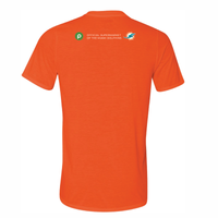 Dolphins NFL Team DryBlend® 50 Cotton/50 Poly T-Shirt