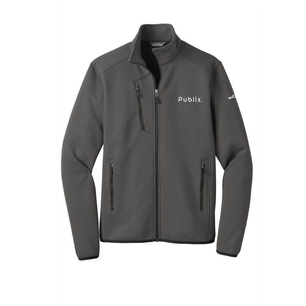 Eddie Bauer ® Men's Dash Full-Zip Fleece Jacket