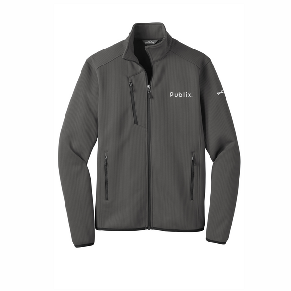 Eddie Bauer ® Men's - Dash Full-Zip Fleece Jacket