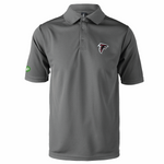 Falcons Moisture Wicking Team Polo