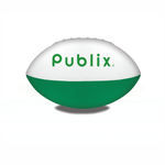 Soft Sport Foam Publix Football