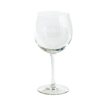 Wine Glasses, Set of 2