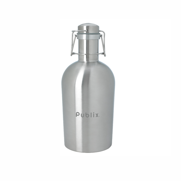 Stainless Growler 64 ounces