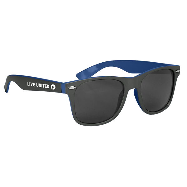 2018 United Way Malibu Sunglasses