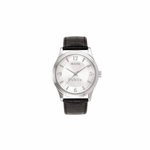 Men's Bulova Corporate Collection Round Dial Watch