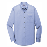 Red House® Pinpoint Oxford Non-Iron Shirt VINTAGE NAVY (BARM approved - ROC Speaker Shirt)