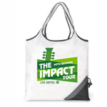 UW2019 Pack-A-Way Shopper Tote
