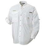 Bahama II Long Sleeve Columbia Fishing Shirt