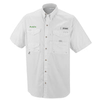 Bonehead Short Sleeve Columbia Fishing Shirt