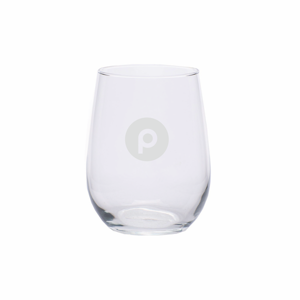 Stemless Wine Glass - set of 4
