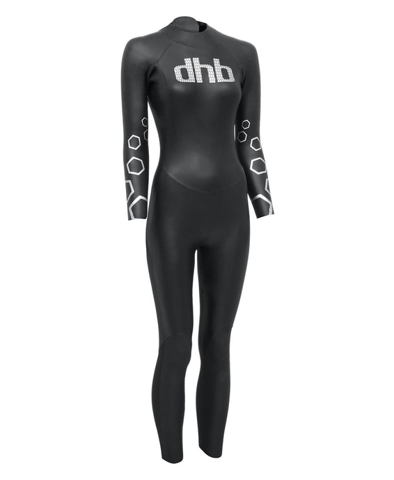 WOMENS DHB HYDRON (WM) - EXHIRE