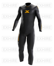 MENS EXHIRE WETSUITS