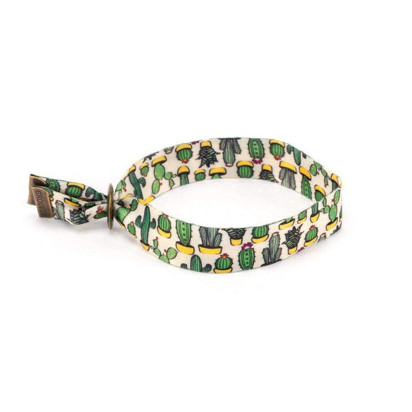 Cactus Bracelet The Groovez