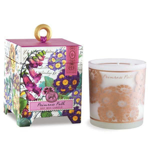 Primrose Path 6.5 oz. Soy Wax Candle
