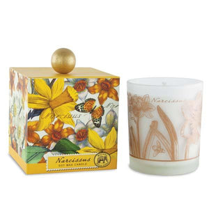 Narcissus 14 oz. Soy Wax Candle