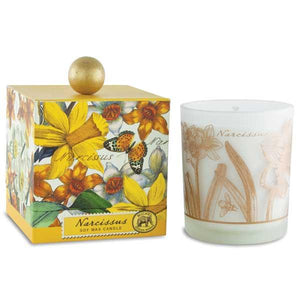 Narcissus 6.5 oz. Soy Wax Candle