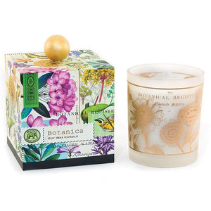 Botanica Scented  14 oz. Soy Wax Candle