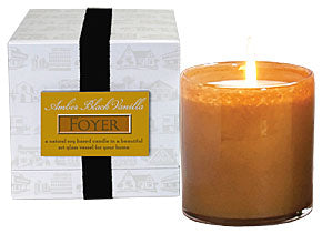 Lafco Candle - Foyer (Amber Black Vanilla)