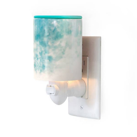 Socialight Candles - Outlet Warmer - Watercolor