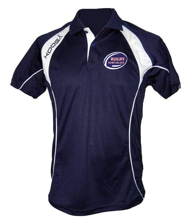 Northeast Rugby Polo