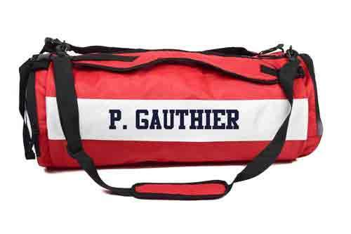 Plattsburgh Barrel Bag