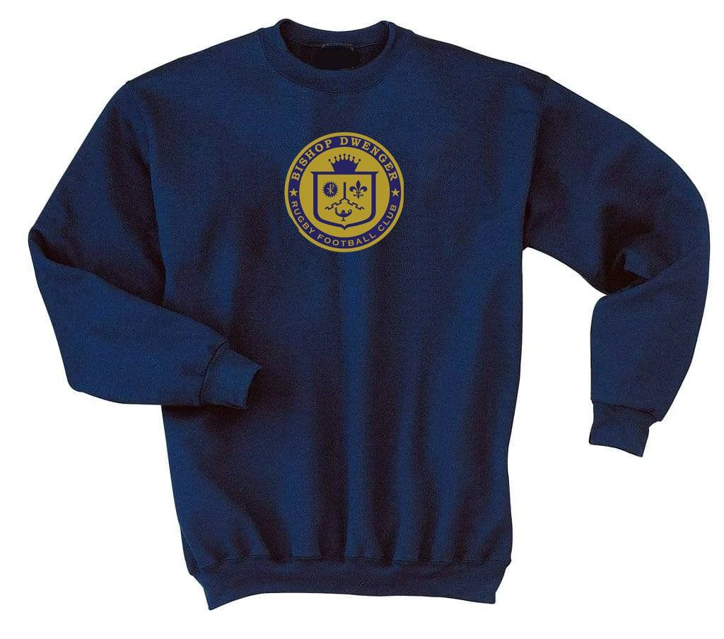 Bishop Dwenger Crewneck Sweatshirt