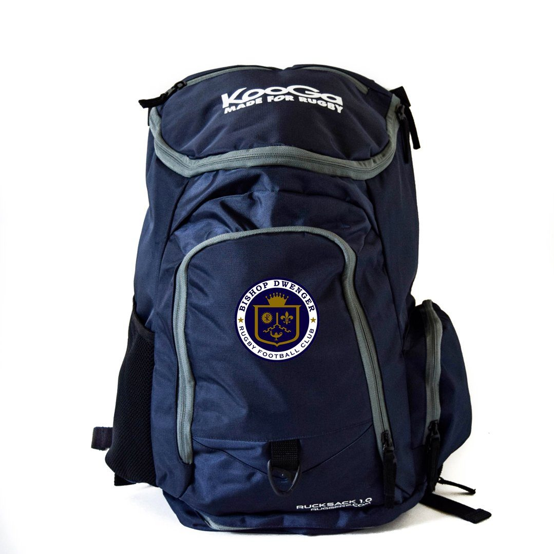 Bishop Dwenger Rucksack 1.0 Backpack