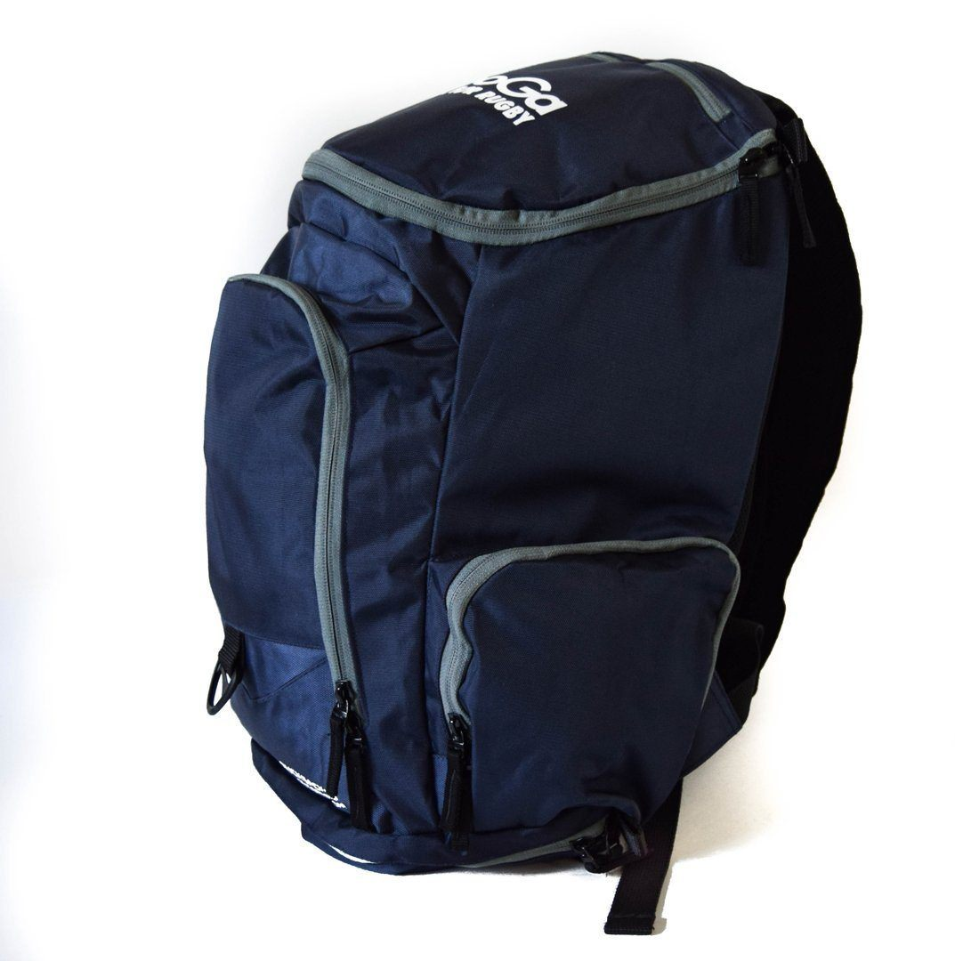 Claremont Colleges Rucksack 1.0 Backpack