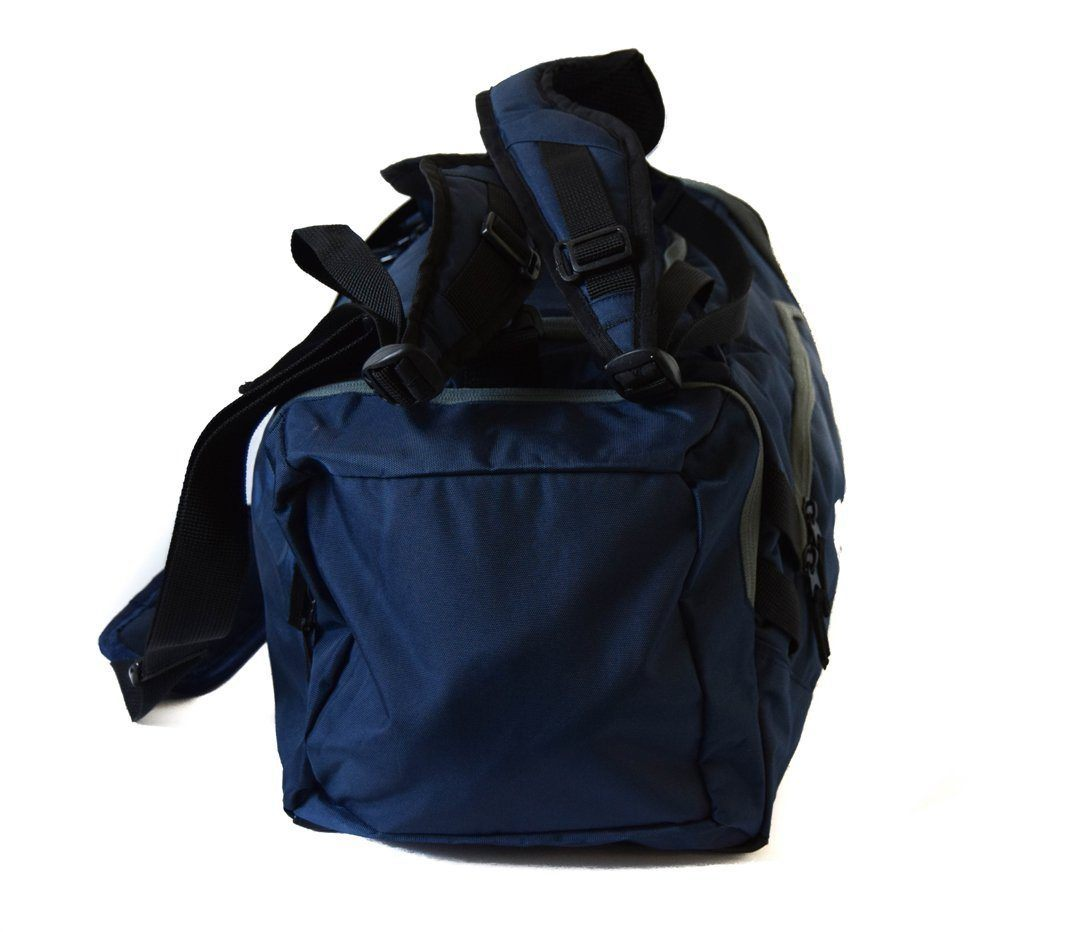 Claremont Colleges Rucksack 2.0 Kit Bag