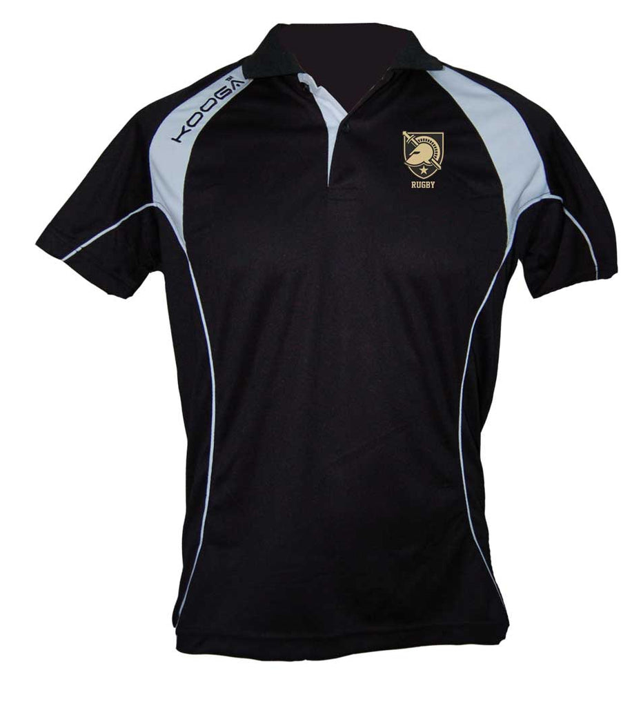 Lewisville Kooga Polo Shirt - Ruggers Rugby Supply