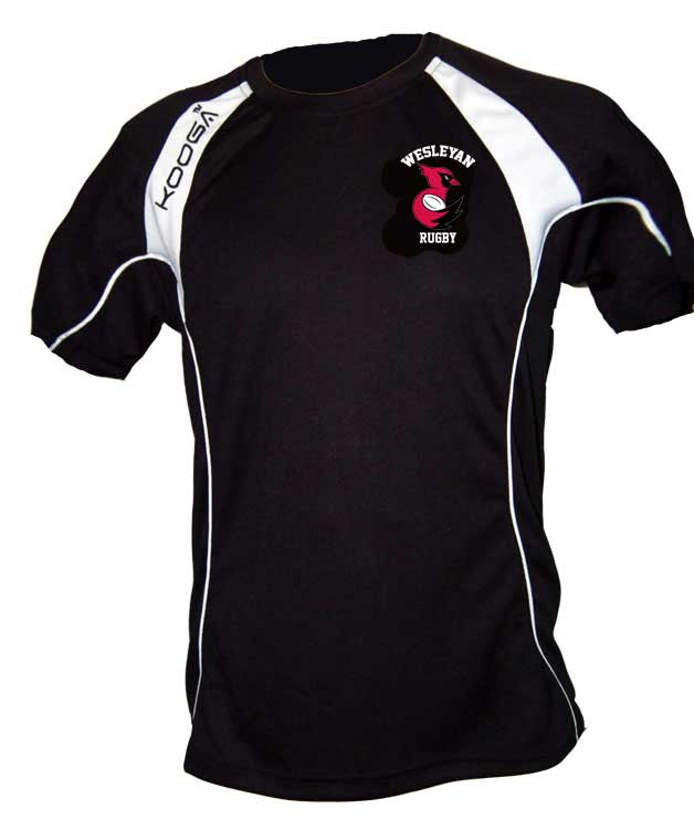 Wesleyan Women Training Tee