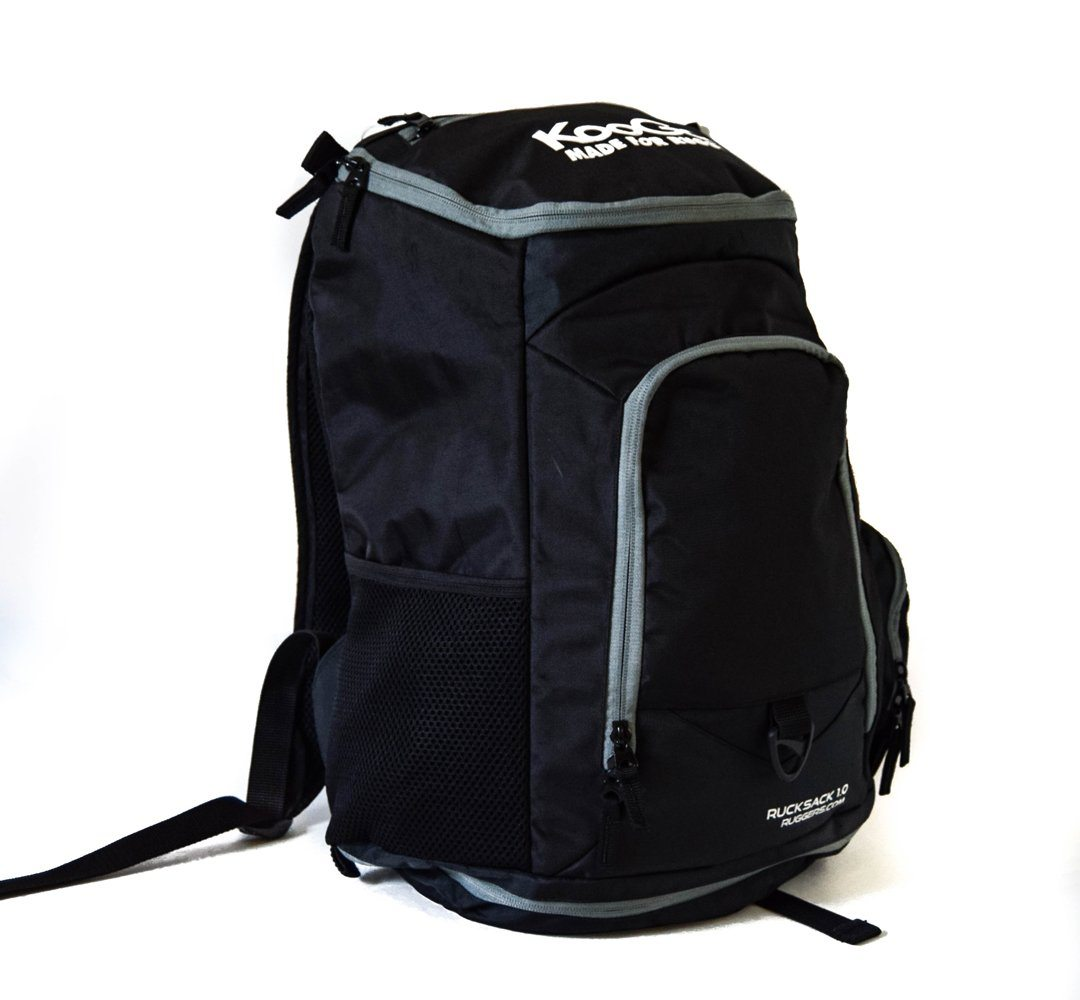 Blockade KooGa Rucksack 1.0 Backpack