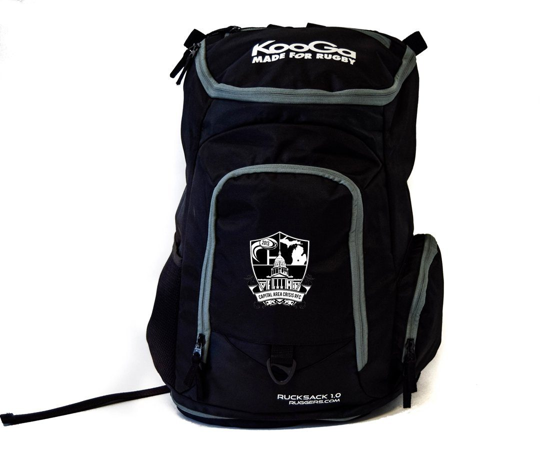 Capital Area KooGa Rucksack 1.0 Backpack