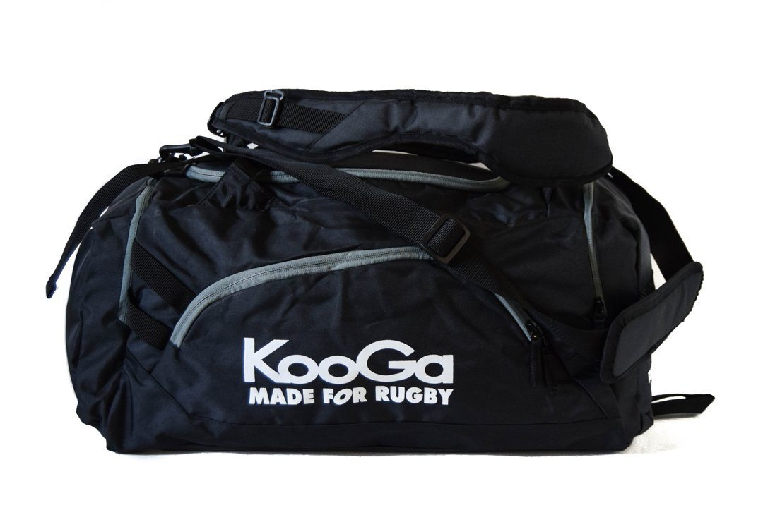 Capital Area KooGa Rucksack 2.0 Kit Bag