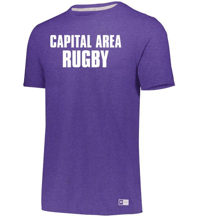 Capital Area Rugby  Essential Tee