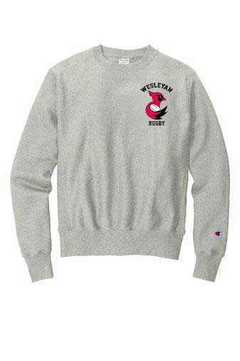 Wesleyan Women Champion Crewneck