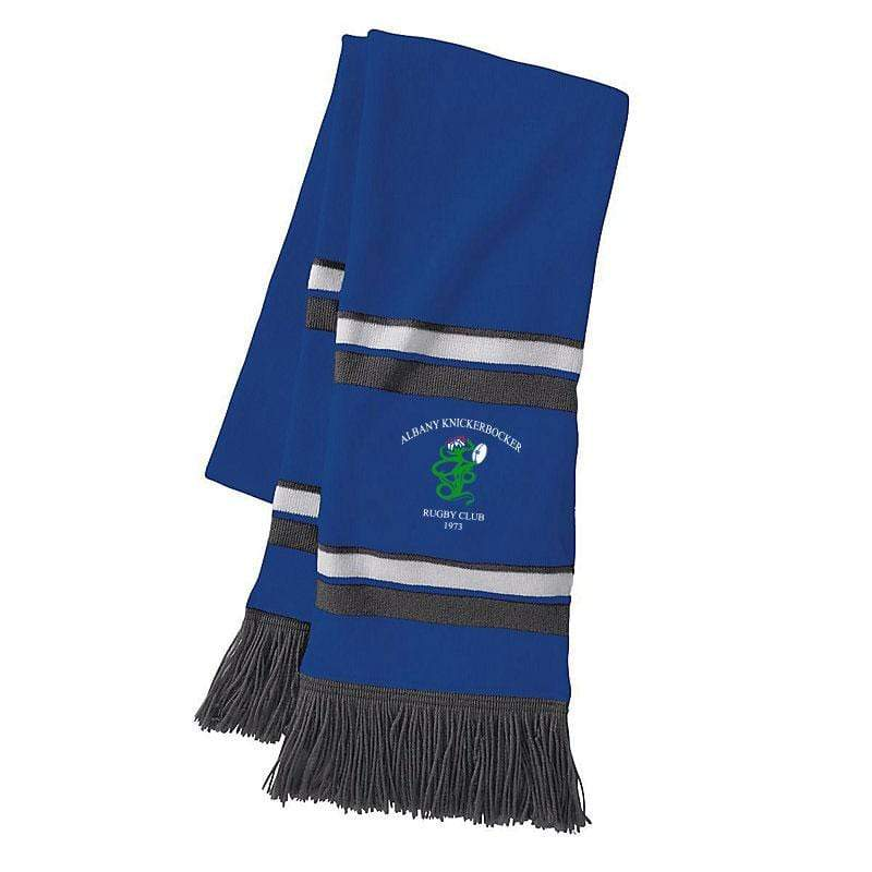 Albany Scarf - Ruggers Rugby Supply