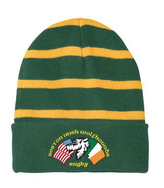 BIWRFC Knit Hat
